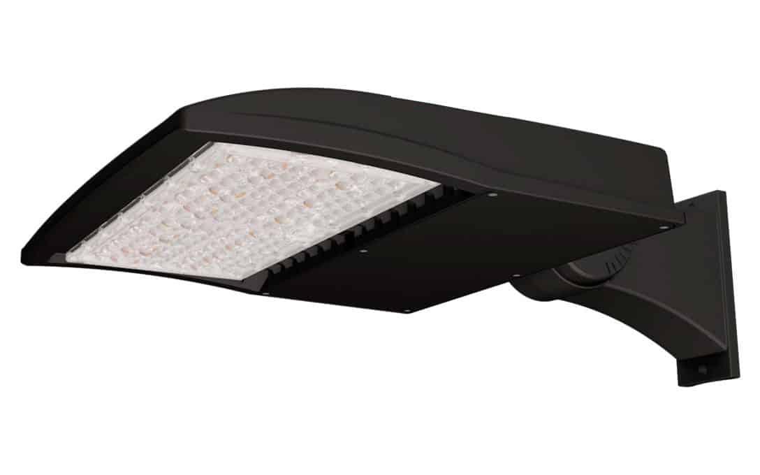 90W LED Shoebox Light