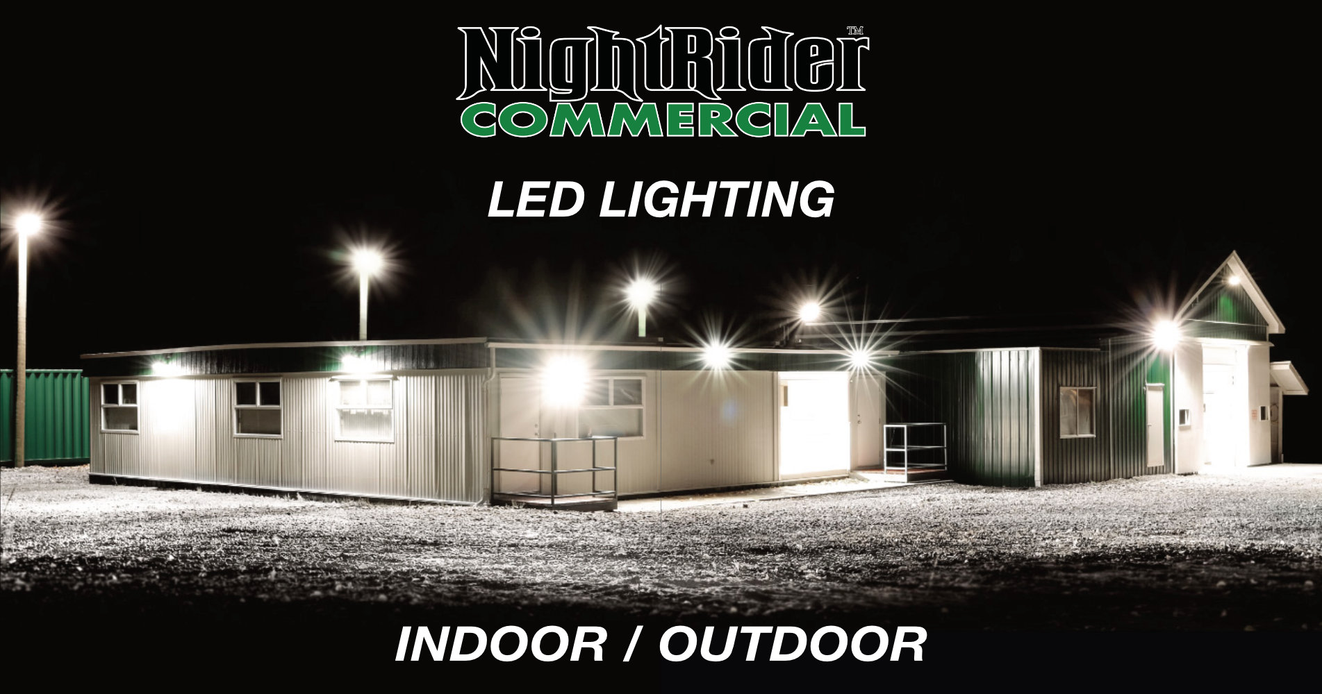 Commercial-Lighting