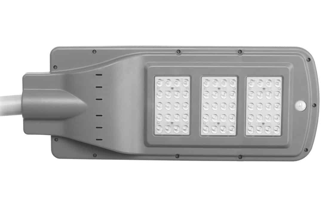 30W Solar Light