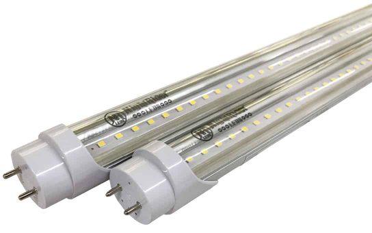 18W Single Row LED Tube lights