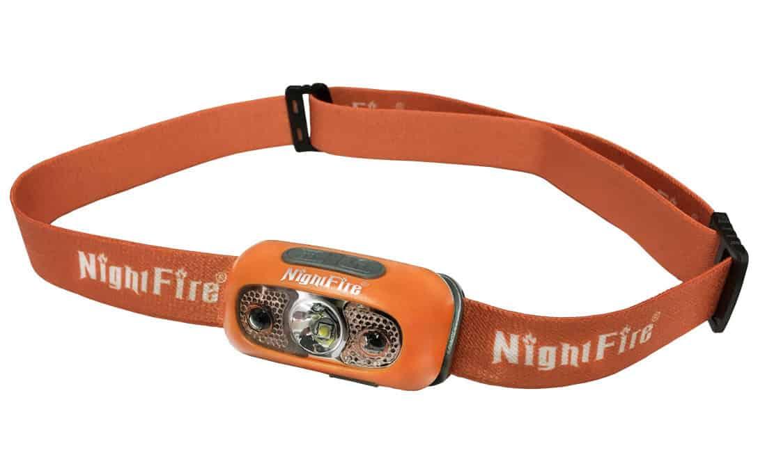 NFH500C with Headband