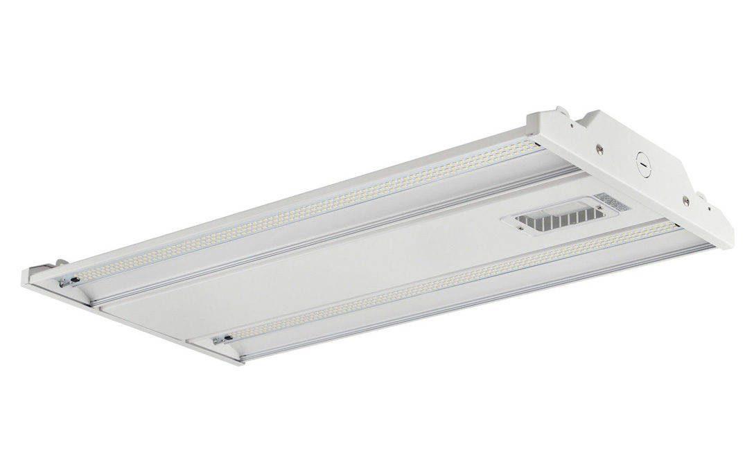 165W High Bay Troffer Light 3Gen