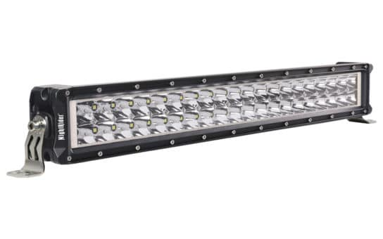 "NightDriver Heated 20"" Light Bar"