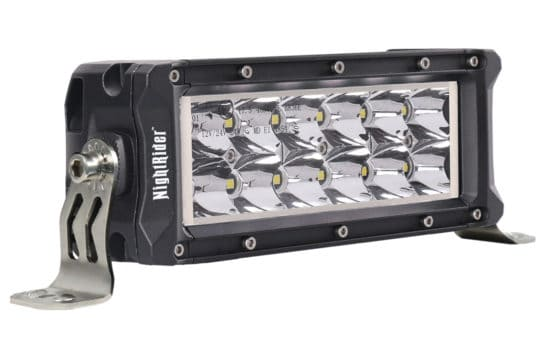 "NightDriver Heated 6"" Light Bar"