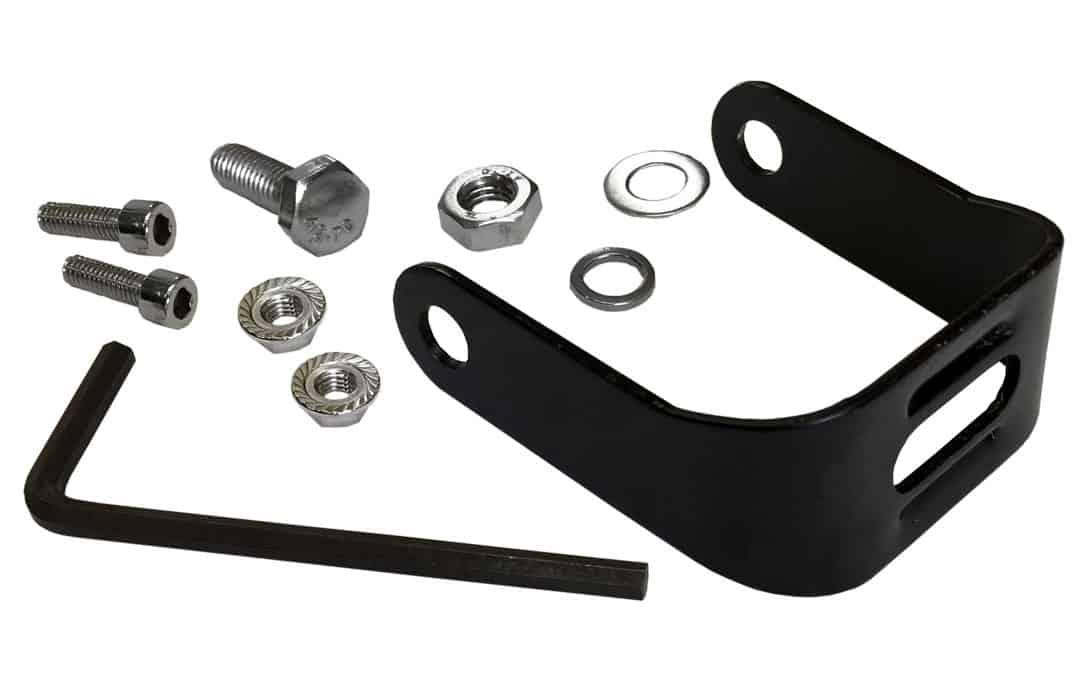 Complete Hardware Kit for SAE/DOT Fog Light