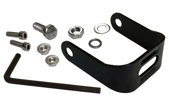 Complete Hardware Kit for SAE/DOT Fog Light
