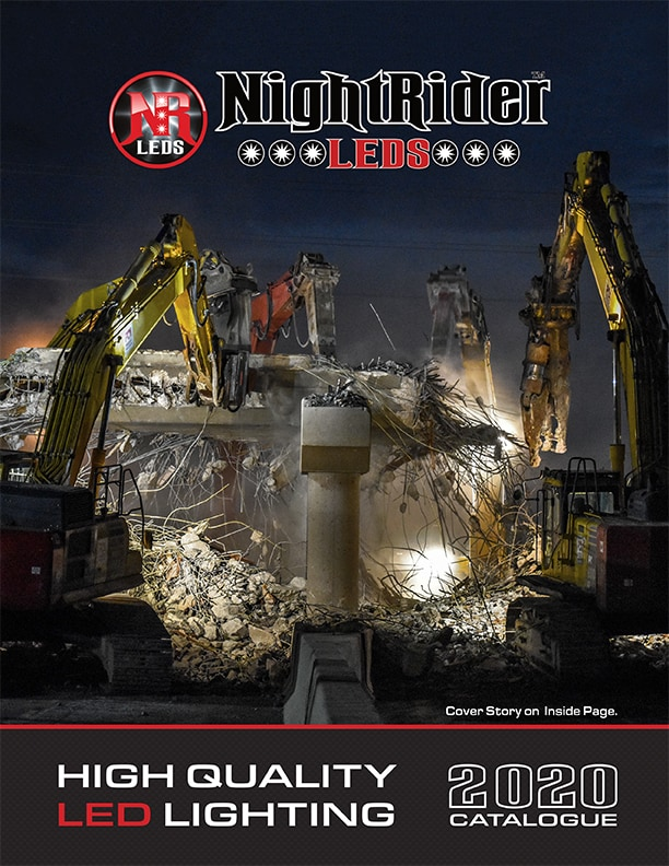 NightRider LEDS 2020 Full Catalogue