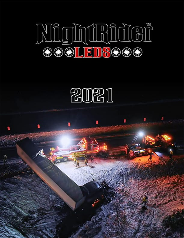 2021 NightRider™ Catalogue