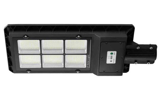 120W Smart Solar Light