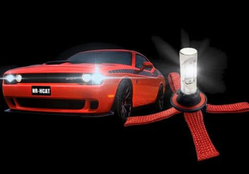 OEM Replacement LED Headlight Bulb Kits