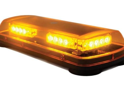 SAE certified Class 1 LED Beacon Light Bar